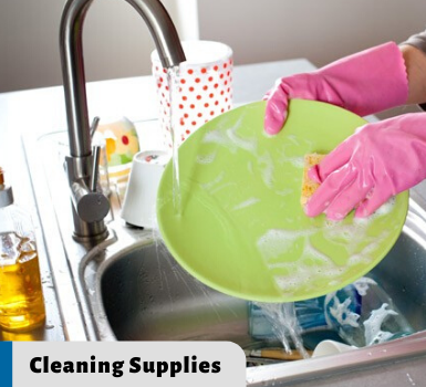 Cleaning Supplies Wholesale at Youthstar (W) Ltd