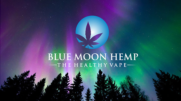 Blue Moon Hemp CBD