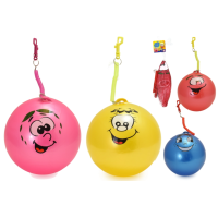 FRUITY SMELLY FOOTBALL PVC 90GM WITH KEYRING