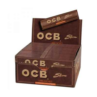 OCB VIRGIN SLIM KS 32S X 50