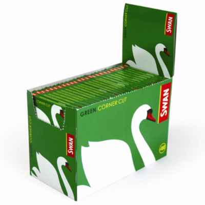 SWAN GREEN STANDARD 100S