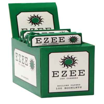 EZEE GREEN STANDARD 100S