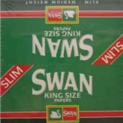 SWAN GREEN K/S 50S