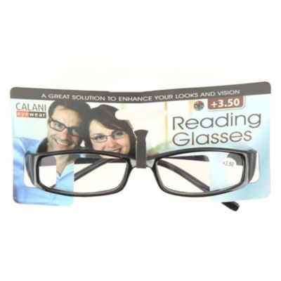 READING GLASSES +3.50 (R)