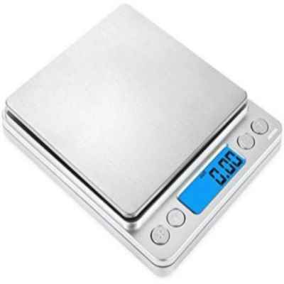 ELECTRONIC SCALE 500G X 0.1G