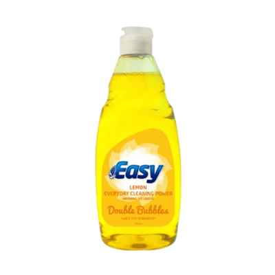 EASY WASH/UP LIQ LEMON 550ML X 12 PM 69P