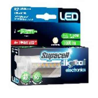 SUPACELL LED DIGITAL R7 LINEAR 10W DAY WHITE