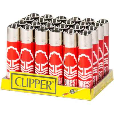 CLIPPER NOTTINGHAM FOREST CLUB  LIGHTER 24S