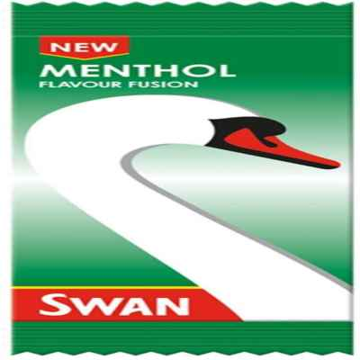SWAN MENTHOL FLAVOUR FUSION CARD X 25