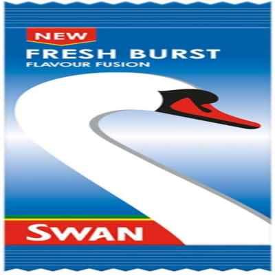 SWAN FRESH BURST FLAVOUR FUSION CARD X 25