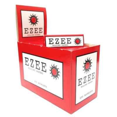 EZEE RED STANDARD 100S