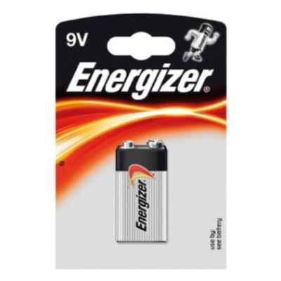 ENERGIZER CLASSIC 9V - 6LR61 1 PACK