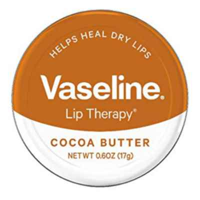 VASELINE LIP THERAPY TIN CHOCOLATE 20G X 12
