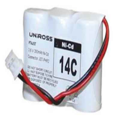 UNIROSS 14C CORDLESS PHONE BATTERY