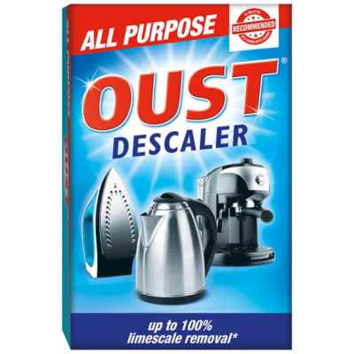OUST ALL PURPOSE DESCALER 3 SACH X 6