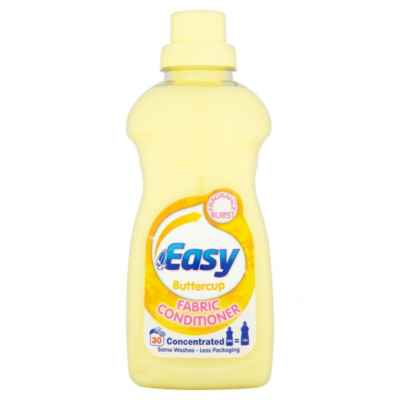 EASY BUTTERCUP FAB COND 8 X 750ML