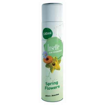 INSETTE A/F SPRING FLOWERS 350ML X 12