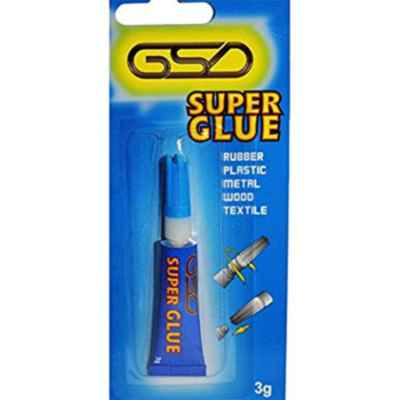SUPER GLUE 3G  BOX OF 24