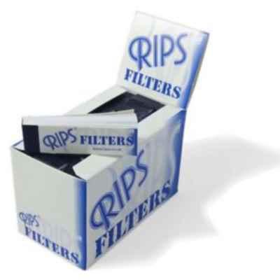 RIPS CARDBOARD TIPS 40S X 36