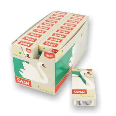 SWAN ECO EXTRA SLIM TIPS 120S X 20