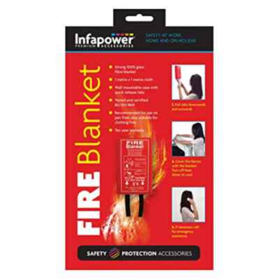 FIRE BLANKET 1SQM