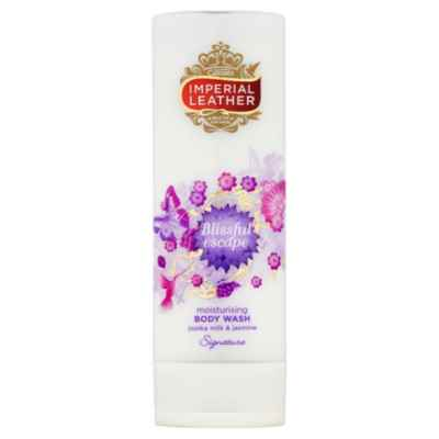 IMPERIAL LEATHER SHOWER GEL BLISSFUL 250ML X