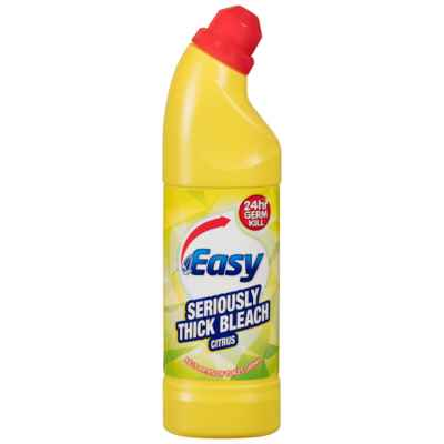 EASY CITRUS THICK BLEACH 750ML X 12