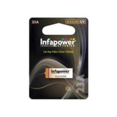 INFAPOWER LRVO8 - MN21 12V 1 PACK