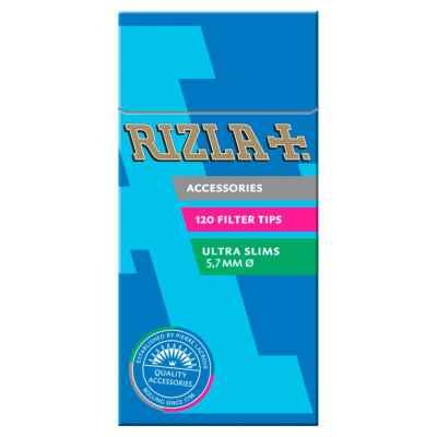RIZLA ULTRA SLIM FILTER TIPS 20S