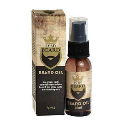 MY BEARD BEARD OIL 30ML X 12