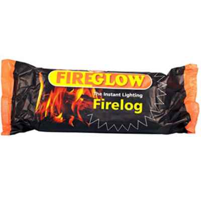 FIREGLOW FIRELOG 15S