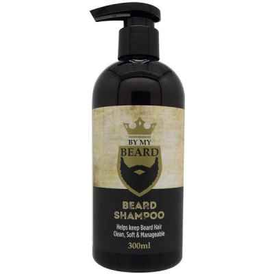 MY BEARD BEARD SHAMPOO 300ML X 12