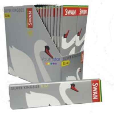 SWAN SILVER SLIM K/S 50S