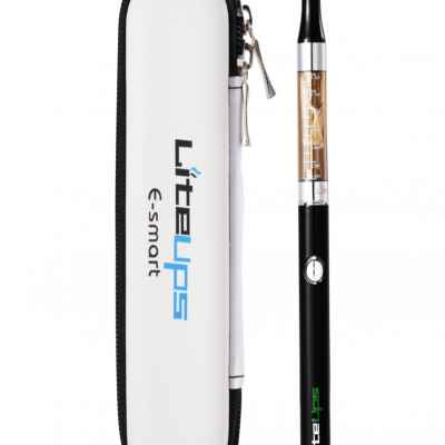 LITE UPS E-SMART ELEC CIG KIT IN CASE