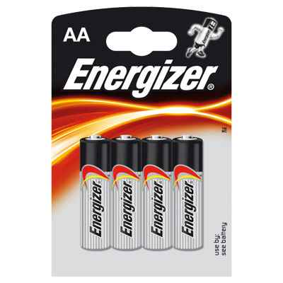 ENERGIZER CLASSIC AAA - LR03 4 PACK