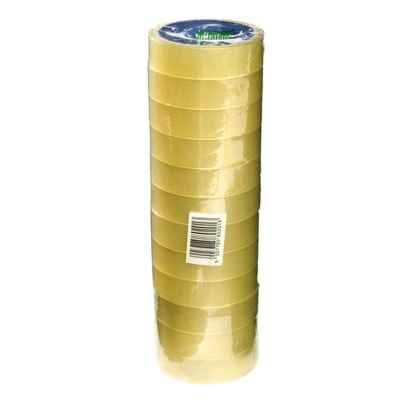 CELLO TAPE 1 INCH ROLL OF 12