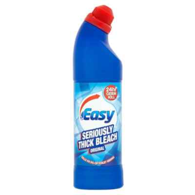 EASY ORIG THICK BLEACH 750ML X 12