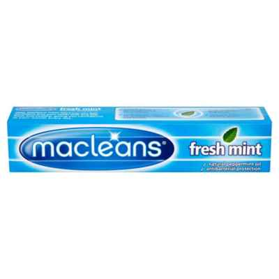 MACLEANS FRESHMINT TOOTHPASTE 100ML X 12