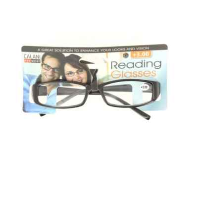 READING GLASSES +3.00 (R)