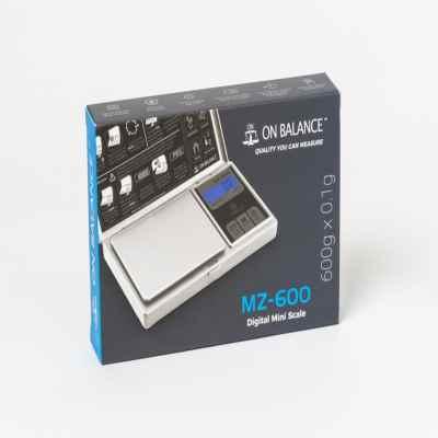 MYCO MINI SCALE 600G X 0.1G
