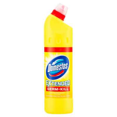 DOMESTOS BLEACH CITRUS PM?1 X 9