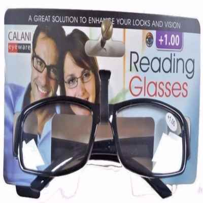READING GLASSES +1.00 (R)