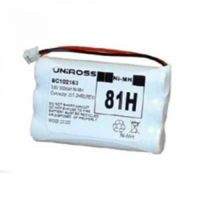 UNIROSS 81H CORDLESS PHONE BATTERY
