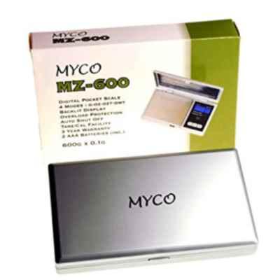 MYCO MZ-600 SCALE 600G X 0.1G