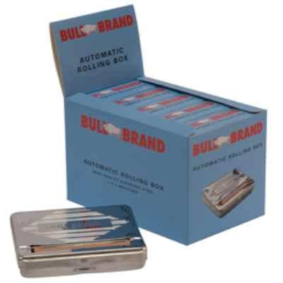 BULLBRAND CLASSIC AUTO ROLLING BOX X 5